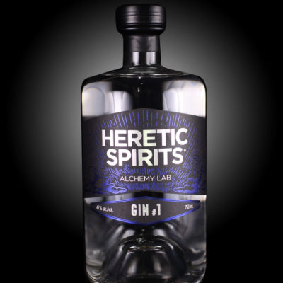 Heretic Spirits - Gin #1