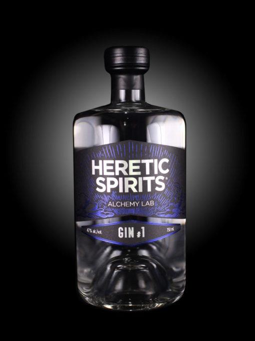 Heretic Spirits - Gin #1