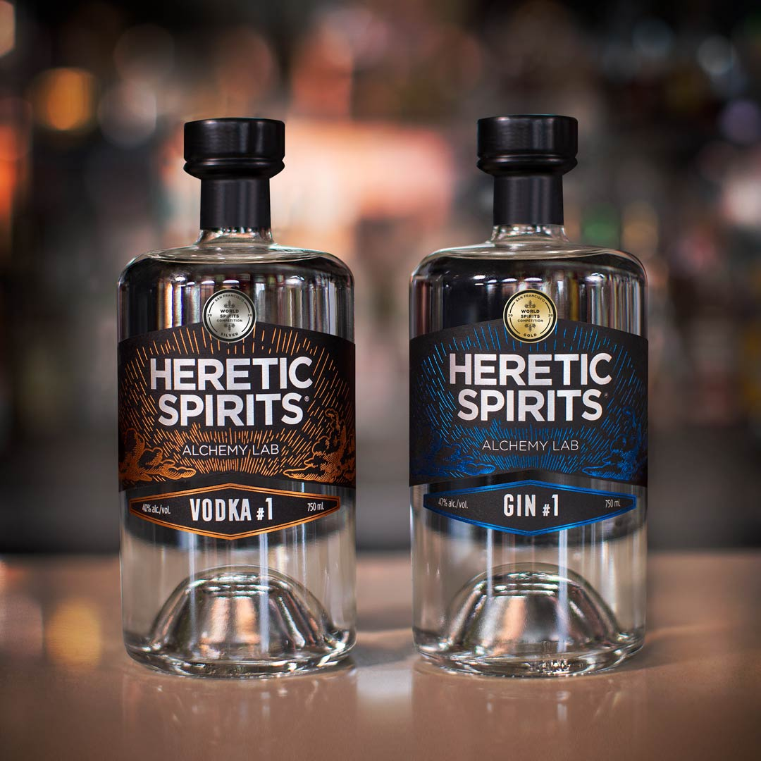 HereticSpirits_Vodka_Gin